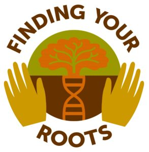 Finding Your Roots Logo